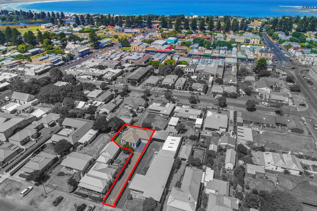 27A James Street, Port Fairy VIC 3284, Image 0