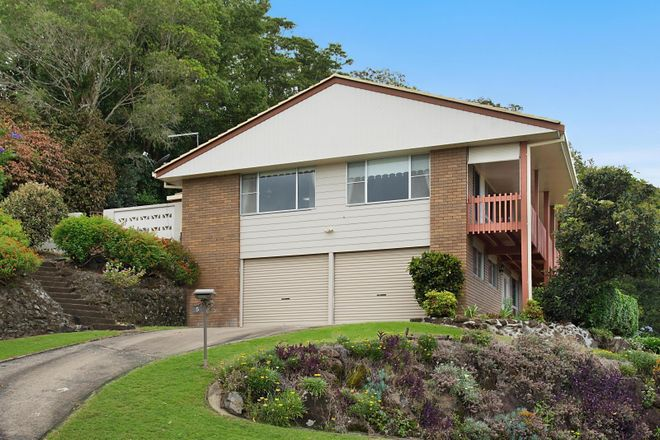 Picture of 5 Greenwood Crescent, LISMORE NSW 2480