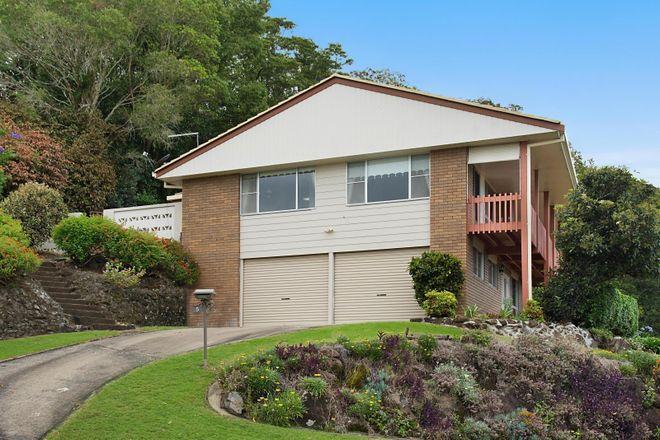 5 Greenwood Crescent, LISMORE NSW 2480