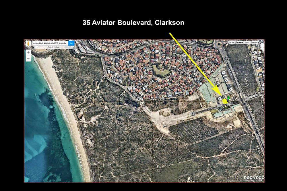 35 Aviator Boulevard, Clarkson WA 6030, Image 2