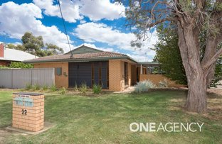 Picture of 3/22 WEST PARADE, Wagga Wagga NSW 2650