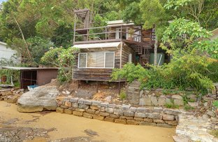 Picture of Lot 9 Hawkesbury River, Little Wobby NSW 2256