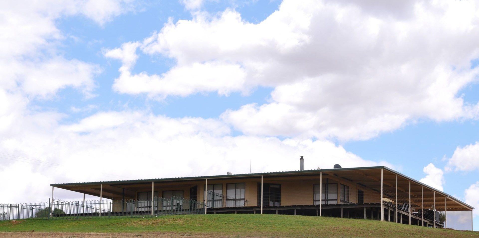 Lot 27 Promnitz Road, Waikerie SA 5330, Image 1