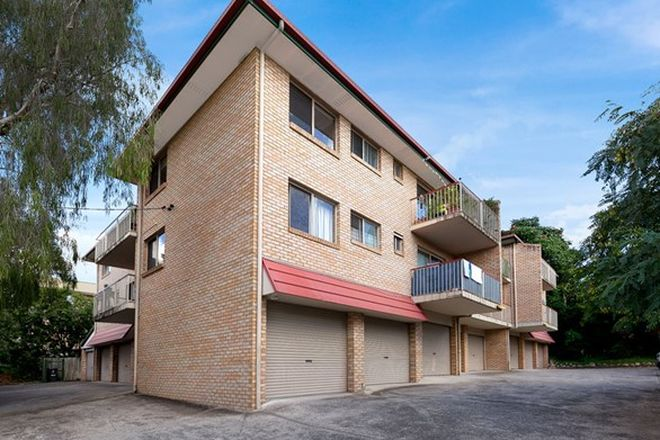 Picture of 3/95-97 Earl Street, GREENSLOPES QLD 4120