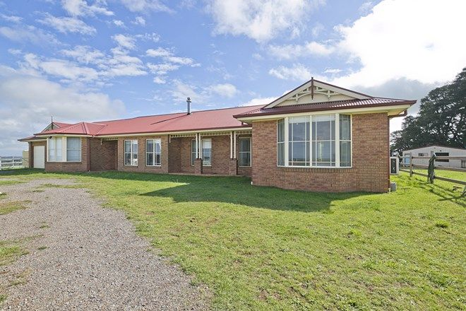 Picture of 133 Butchers Road, TARALGA NSW 2580