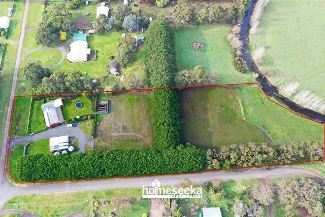 Picture of 48 Kennedy Street, WOOLSTHORPE VIC 3276