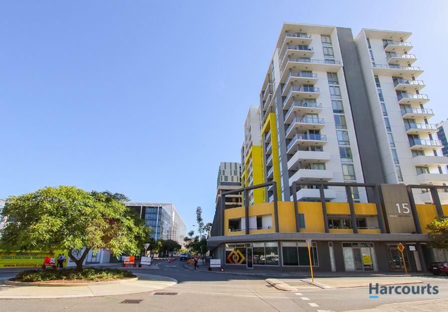 125/15 Aberdeen Street, Perth WA 6000, Image 0