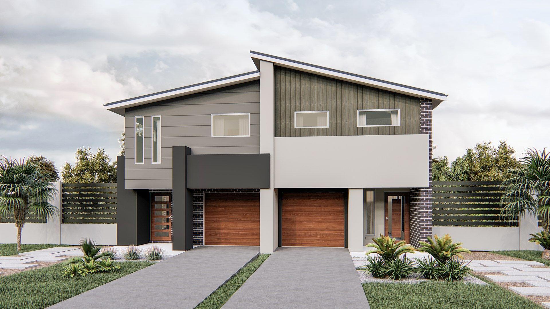 Lot 5204B Easton Avenue, Spring Farm NSW 2570, Image 0