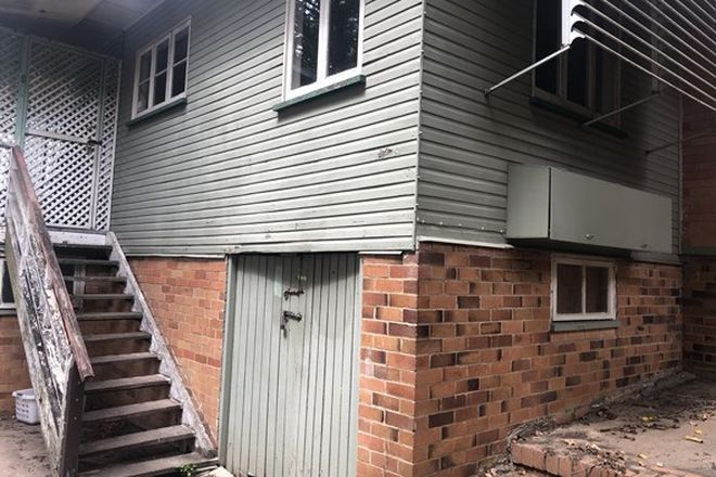 Picture of Unit 1/16 Earle Lane, TOOWONG QLD 4066