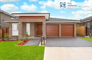 Picture of 8 Hester Avenue, Claymore NSW 2559
