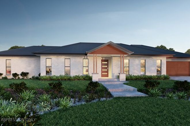 Picture of Lot 206 Brolga Avenue, OAKHURST QLD 4650