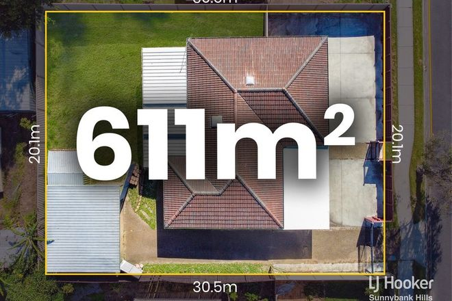 Picture of 983 Beenleigh Road, RUNCORN QLD 4113