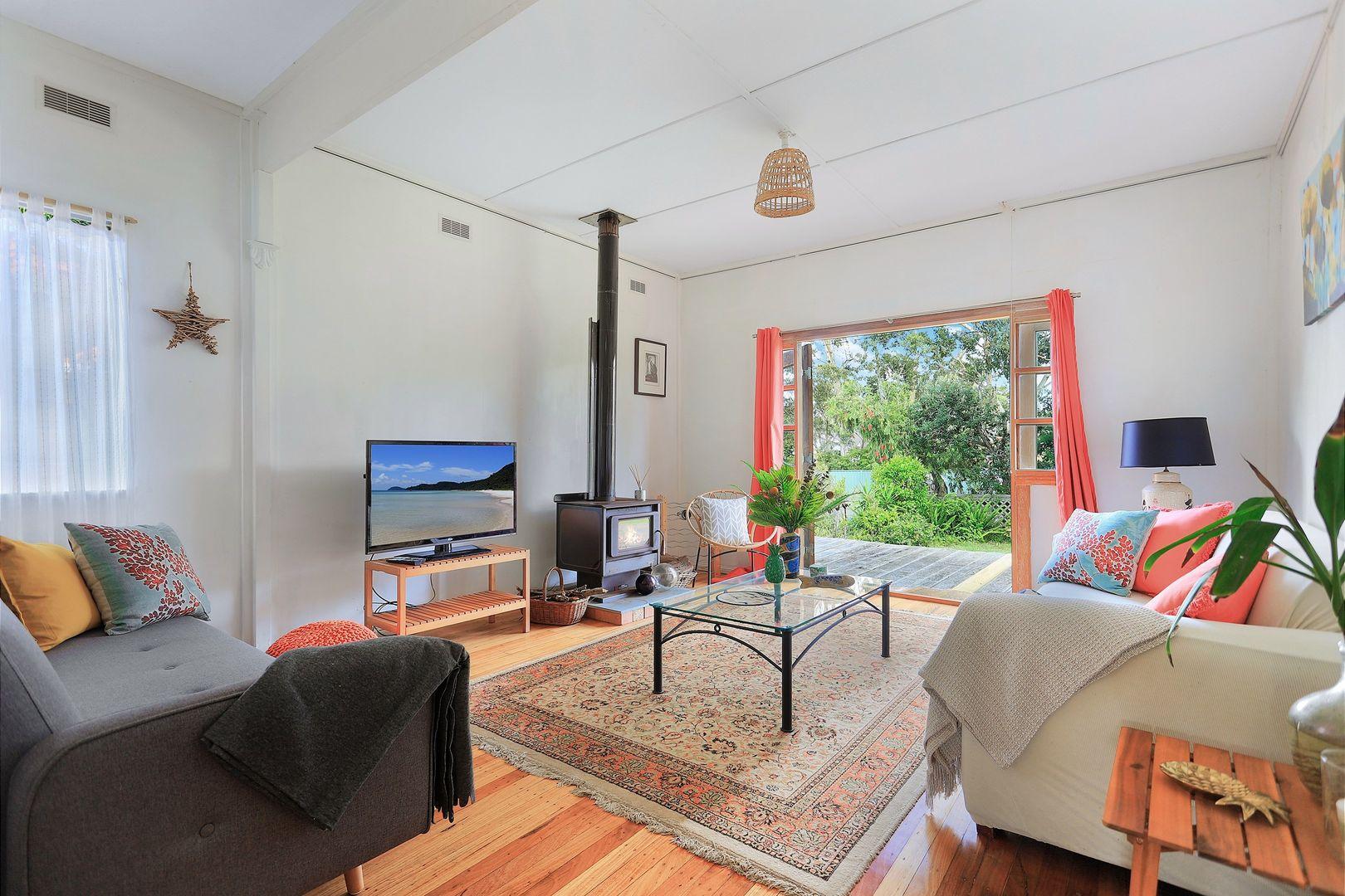 10 Wharf Road, Erowal Bay NSW 2540, Image 2