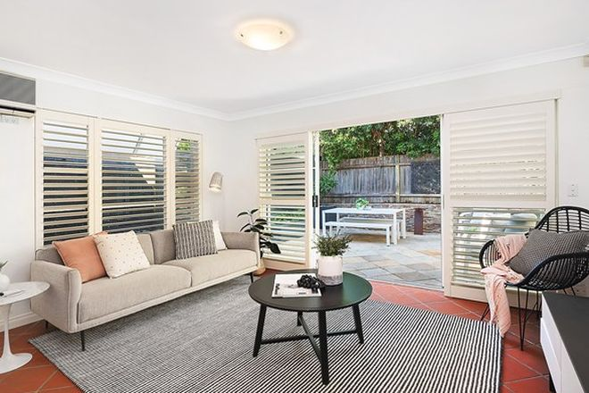 Picture of 11 Huntington  Street, CROWS NEST NSW 2065