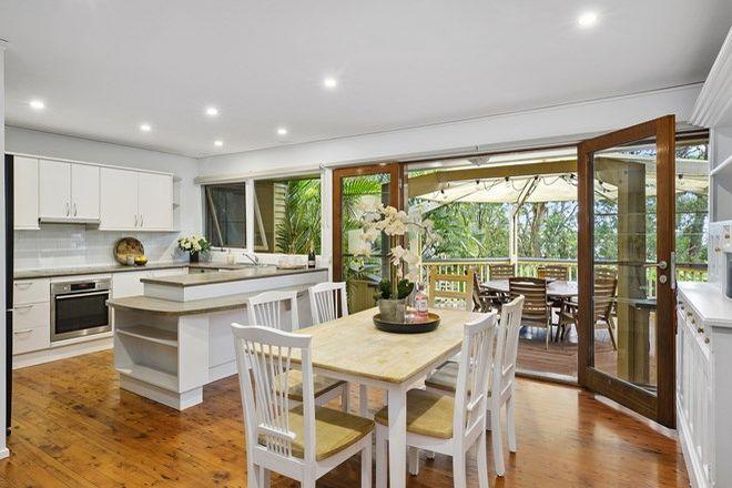 Picture of 14 Algona Street, BILGOLA PLATEAU NSW 2107