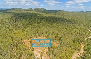 Picture of Lot 6 Eucalypt Glade, Barmaryee QLD 4703