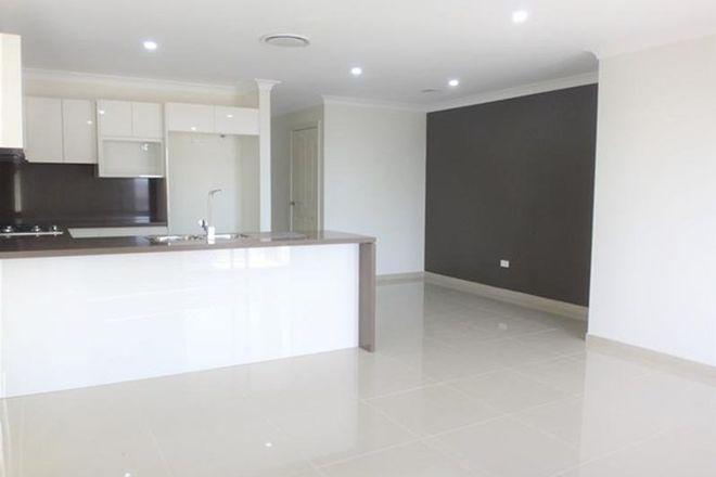Picture of 55A Codrington Street, FAIRFIELD NSW 2165