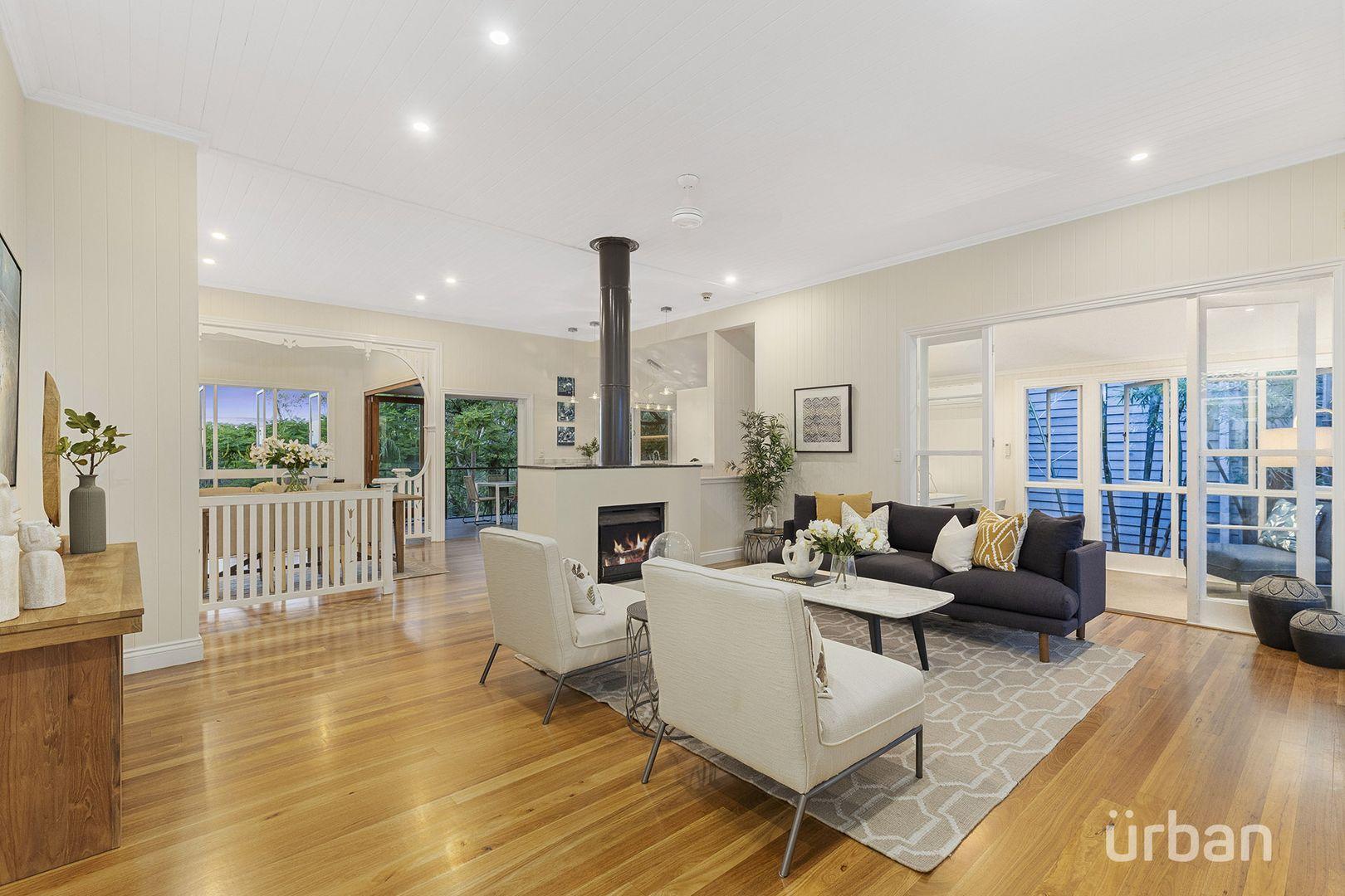 21 Kennedy  Terrace, Paddington QLD 4064, Image 0
