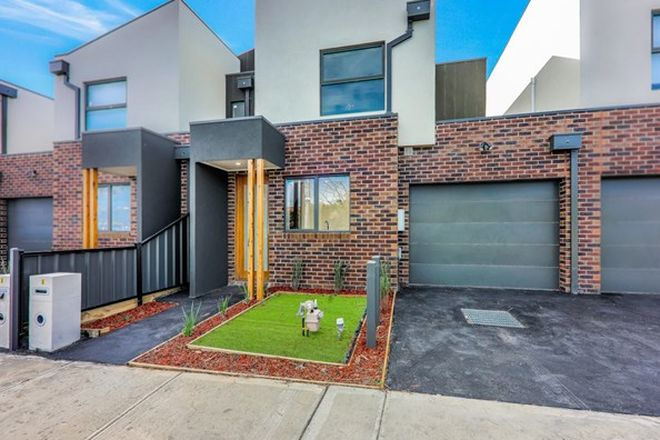 Picture of 3/31 Robinson Street, JACANA VIC 3047