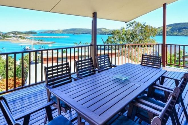 Picture of Casuarina Cove 2/2 Acacia Drive, HAMILTON ISLAND QLD 4803