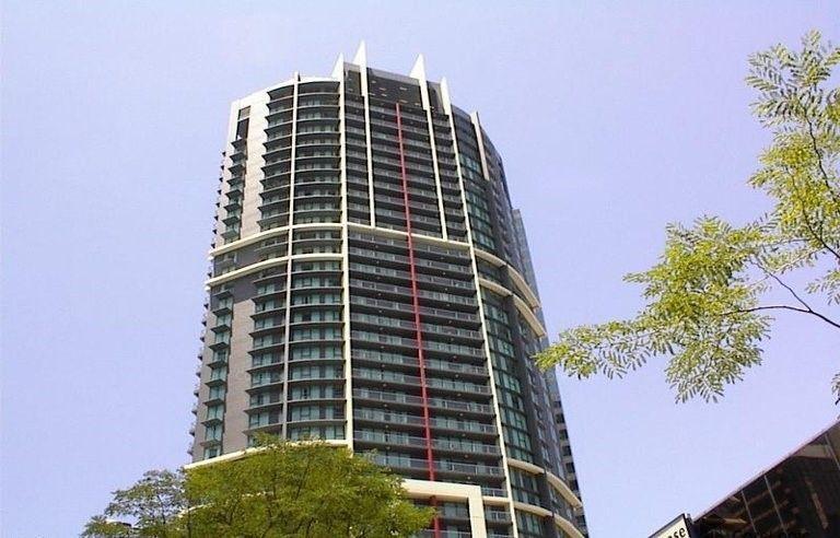 105/26 Felix Street, Brisbane City QLD 4000, Image 0