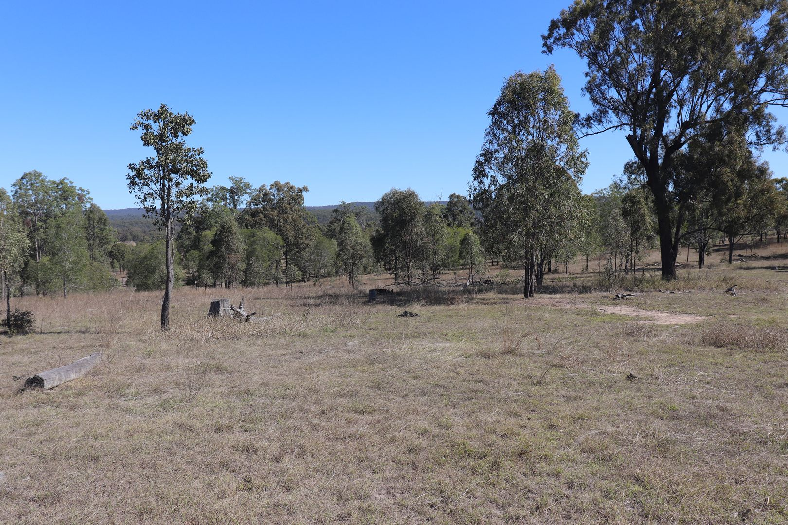 Lot 87 Youlambie Road, Monto QLD 4630, Image 2
