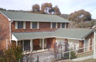 Picture of 37 KIAH AVENUE, Cooma NSW 2630