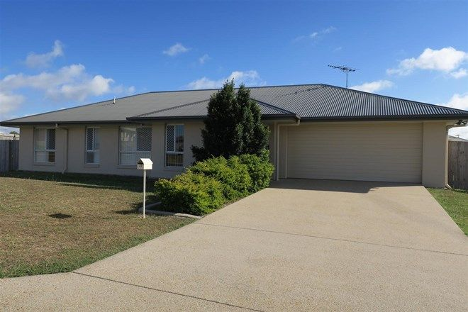 Picture of 20 Tippett street, GRACEMERE QLD 4702