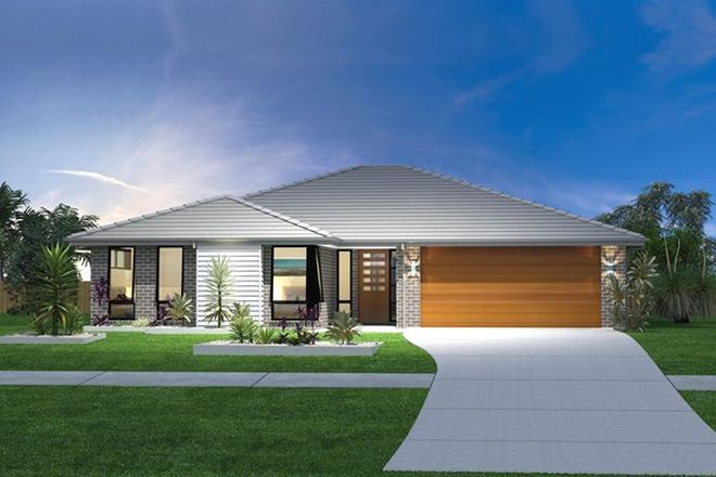 Picture of Lot 7 Osbourne Road, HAVEN VIC 3401