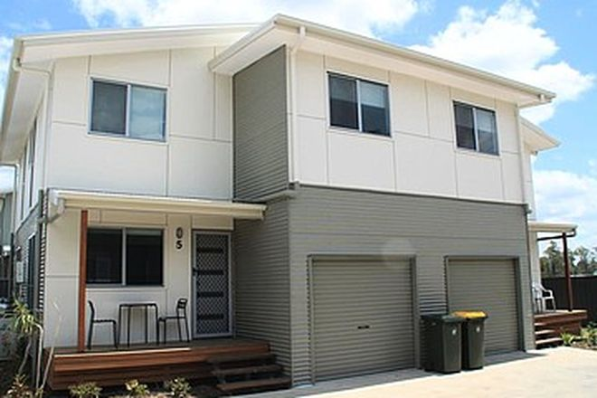 Picture of 9/37-39 Daisy Street, MILES QLD 4415
