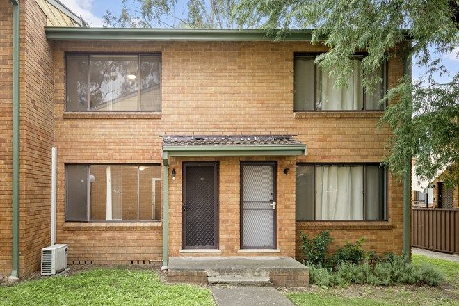 Picture of 19/2-8 Kazanis Court, WERRINGTON NSW 2747