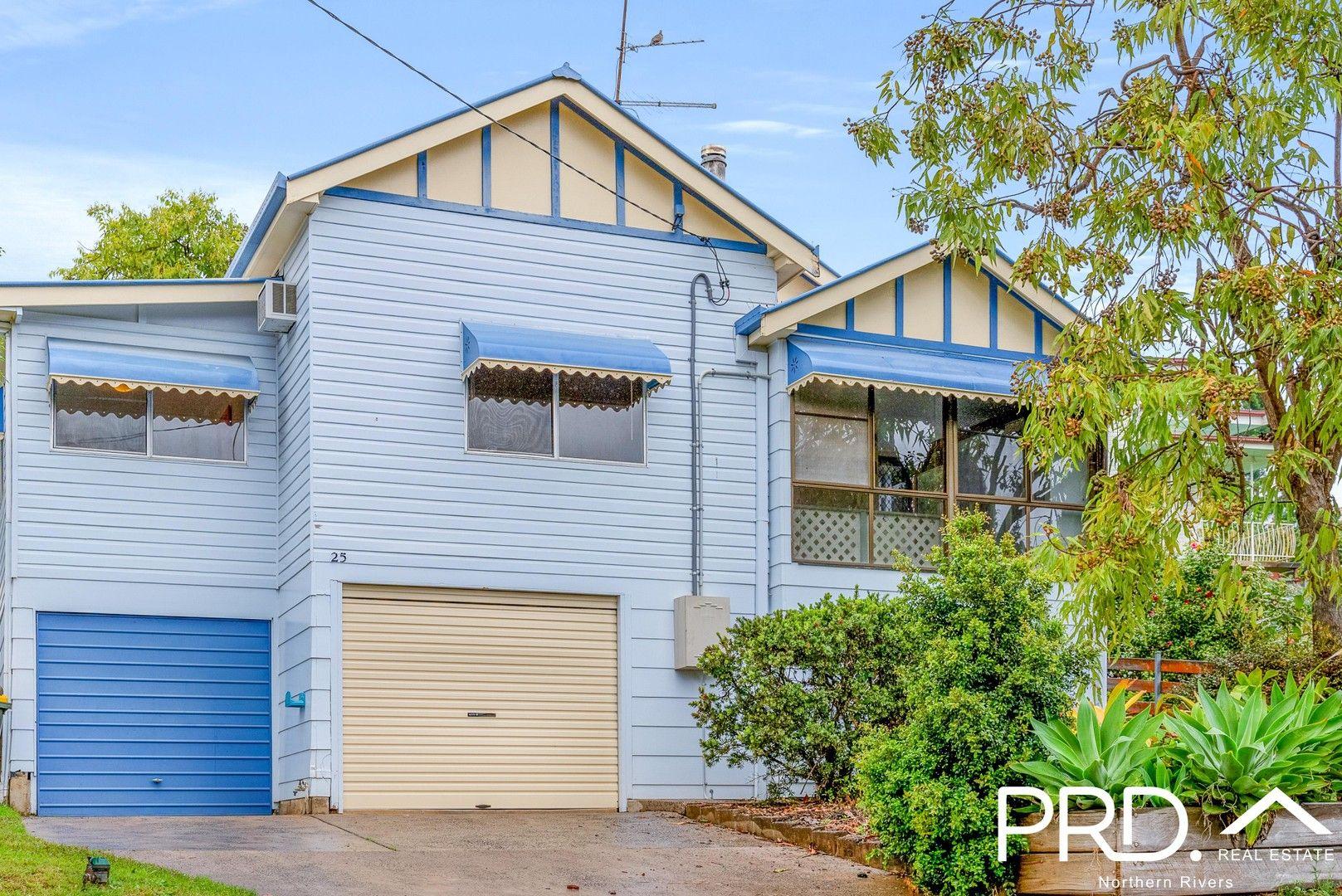 25 Fawcett Street, Kyogle NSW 2474, Image 0