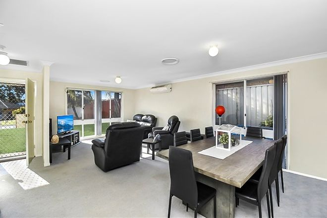 Picture of 61 Harwood Circuit, GLENMORE PARK NSW 2745