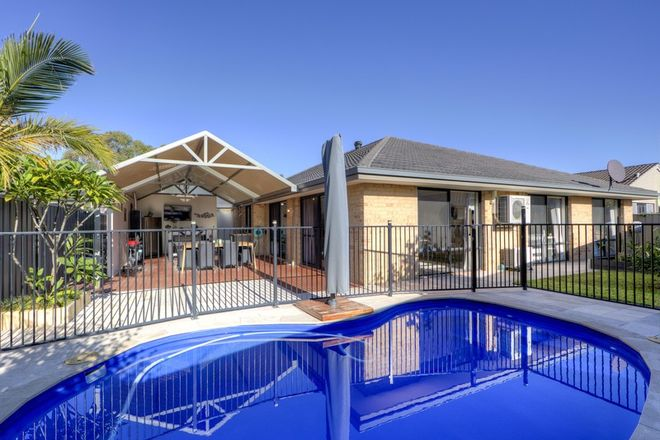 Picture of 41 Phar Lap Road, WATTLE GROVE WA 6107