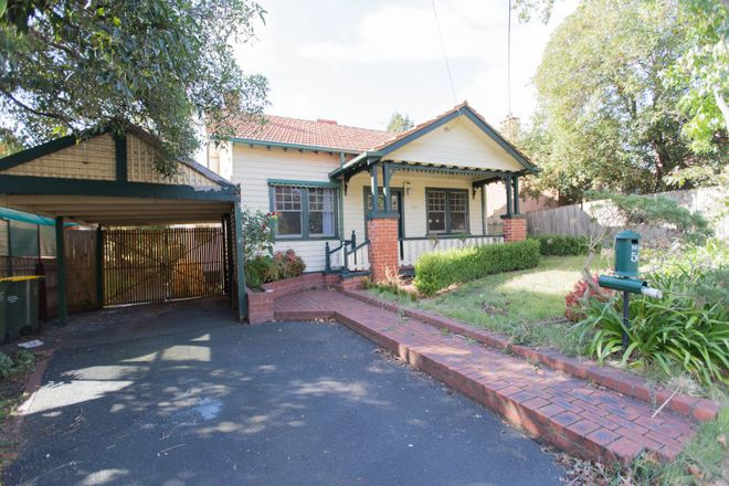 Picture of 506 Station Street, BOX HILL VIC 3128