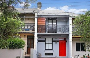 Picture of 31 Fotheringham Street, Enmore NSW 2042