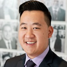 Anthony Chow, Sales Executive