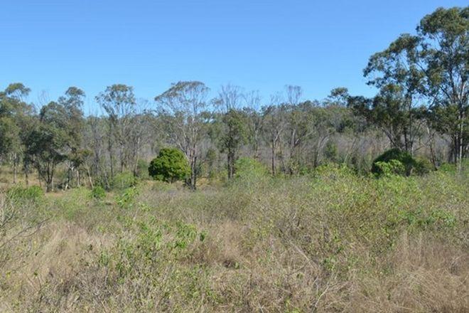 Picture of 1/956 Mount Larcom Bracewell Road, MACHINE CREEK QLD 4695