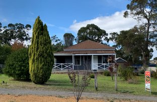 Picture of 42 Hassell Street, Mount Barker WA 6324