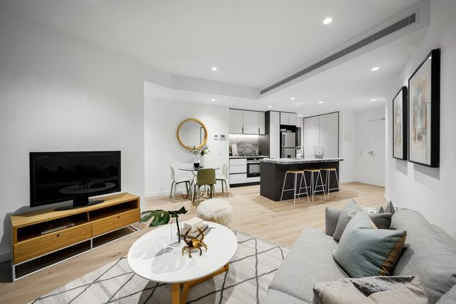 Picture of 250 SPENCER STREET, MELBOURNE, VIC 3000