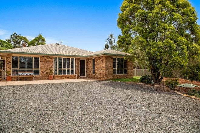 Picture of 3 Jody Court, HIGHFIELDS QLD 4352