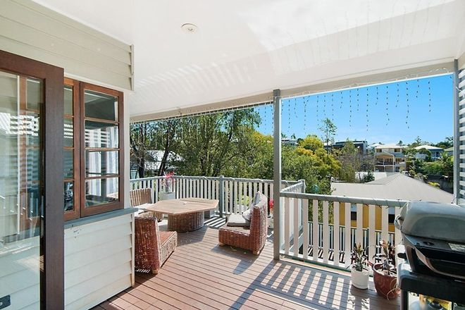 Picture of 35 Tooth Avenue, PADDINGTON QLD 4064