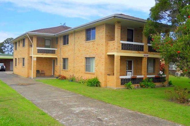 Picture of 4/22 'Myee Court' Orara Street, URUNGA NSW 2455