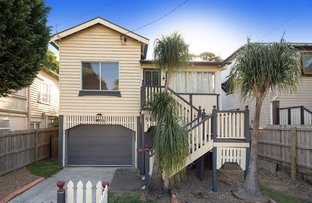 Picture of 268 Bennetts Road, Norman Park QLD 4170