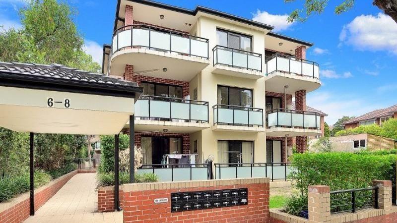 6/6-8 Russell Street, Strathfield NSW 2135, Image 0