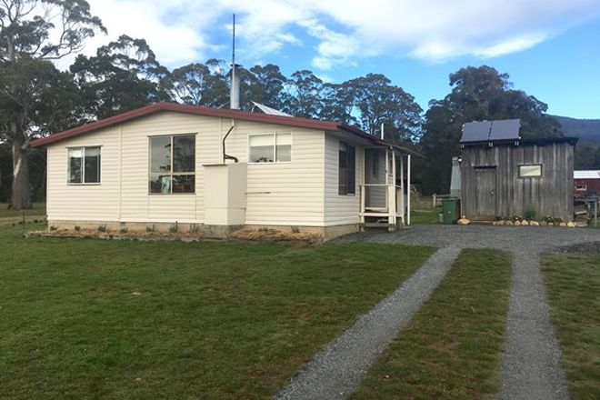 Picture of 258 Hop Valley Road, BLACKWOOD CREEK TAS 7301