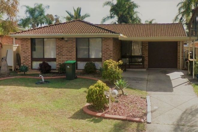 Picture of 9 Albatross Avenue, HINCHINBROOK NSW 2168