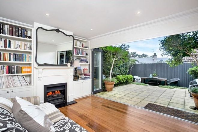 Picture of 4 Hornsey Street, ROZELLE NSW 2039
