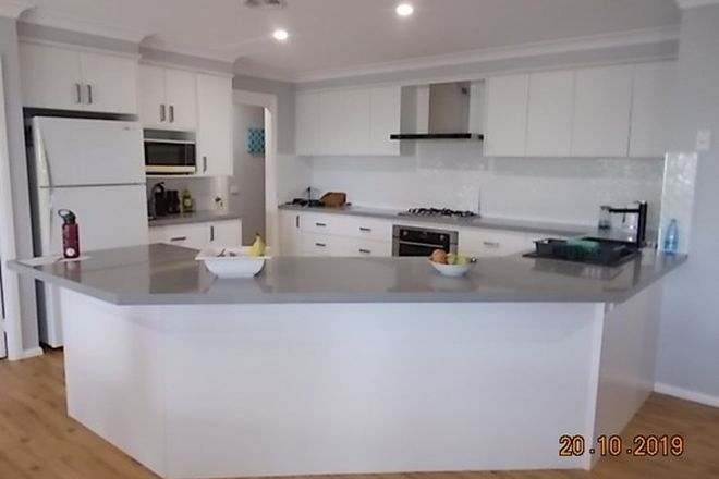 Picture of 14 Walpole Close, KELSO NSW 2795