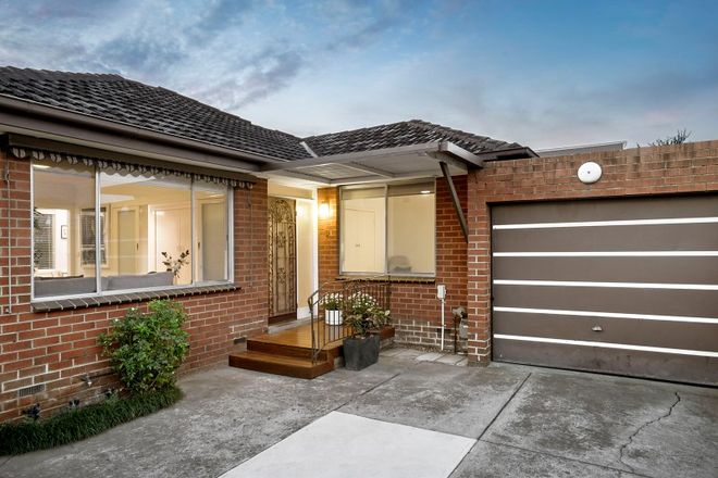 Picture of 3/128 Normanby Avenue, THORNBURY VIC 3071